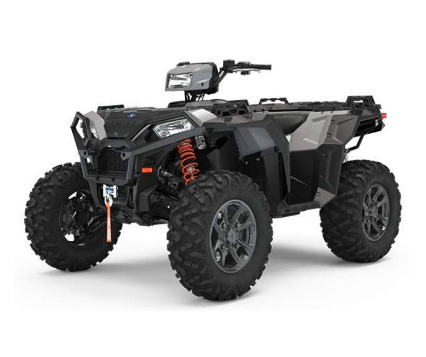 Polaris Scrambler 1000 4x4 EPS XP S
