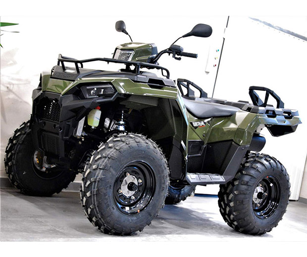 Polaris Sportsman 570 4x4