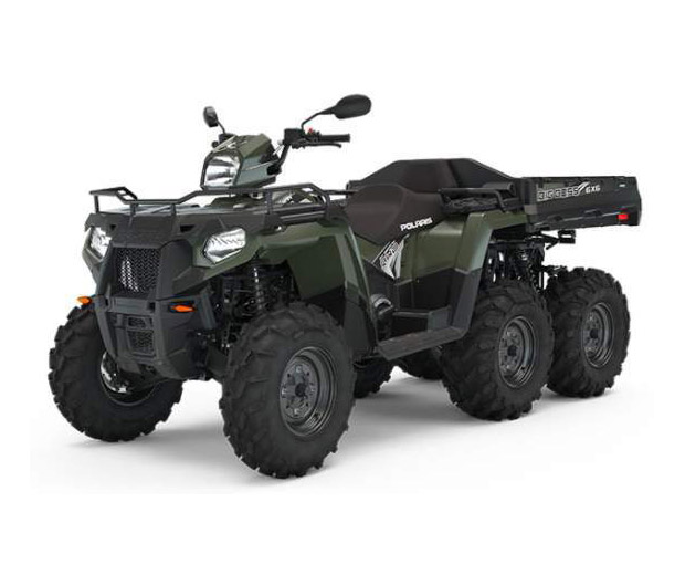 Polaris Sportsman 570 6x6 EPS