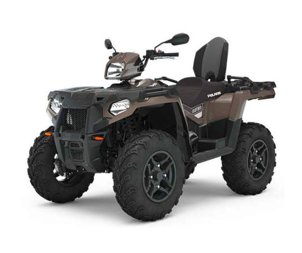 Polaris Sportsman 570 4x4 EPS Touring SP